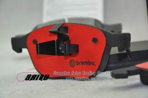 Wear-Resisting Brembo Brake Pad for Fox