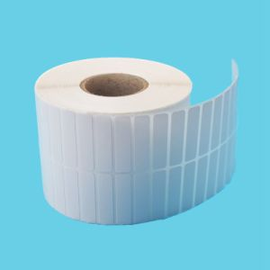 50mm*15mm Thermal Adhesive Stickers, Label Stickers for Price Tag pictures & photos