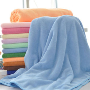Bochang100% Cotton Face Bath Towel