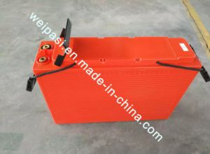 12V100AH Front Access Terminal OPzV GEL Tubular plate Batter Solar Telecom Battery Communication Battery Power Cabinet Battery Telecommunication Solar Projects pictures & photos
