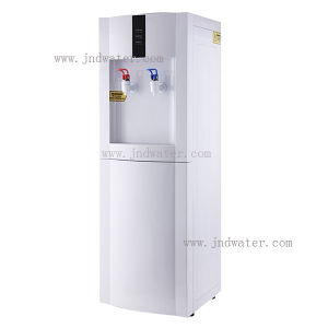 Pou Hot Cold Floor-Standing Water Cooler (16L-G/E) with CE Certification pictures & photos