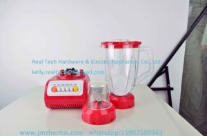 Juicer Blender Food Processor with Good Quality pictures & photos