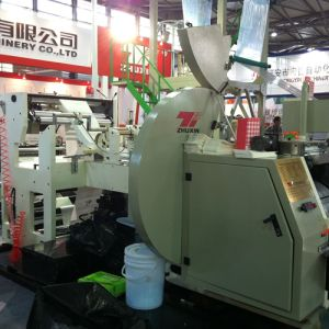 Cy-400 V Bottom Kraft Paper Bag Machine pictures & photos