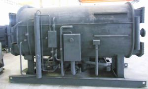 Flue Fired Libr Absorption Chiller (YQR-1450) pictures & photos