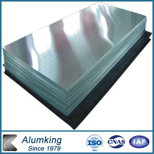 Aluminium Plate 5052/5005 for Honeycomb Panel pictures & photos