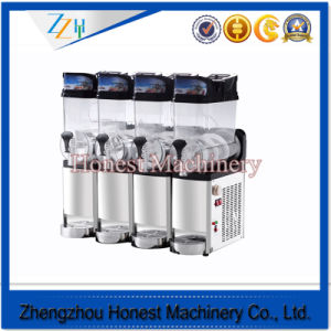 Factory Directly Sale Ice Slush Machine with High Quality pictures & photos