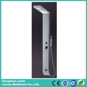 European Style Stainless Steel Massage Shower Panel (LT-Z004) pictures & photos