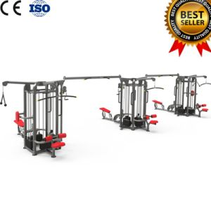 Luxurious Gym Fitness Equipment 14 Station- Tri Pod pictures & photos
