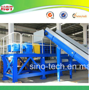 Wood Palelt Wood Chip Crusher Wood Crusher Machine pictures & photos