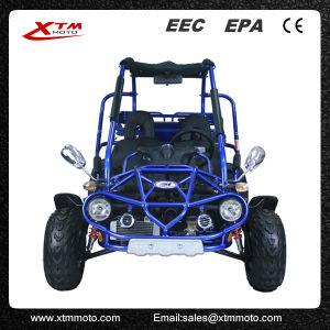 Christmas Gift Adult Gas 300cc 2 Seat Gas Go Kart