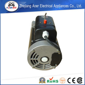 Exquisite ISO 9001 Factory Showy Single Phase Water Pump Motor pictures & photos
