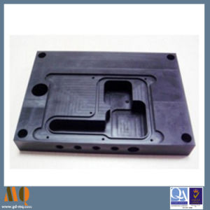 Custom Precision CNC Machined Anodized Aluminum Parts pictures & photos
