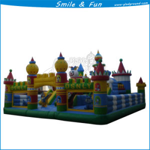 Inflatable Toddler for Climbing, Obstacle, Jumping, Bouncer, Slider etc pictures & photos
