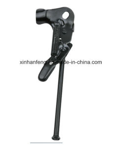 Low Price Bicycle Steel Kickstand for Bike (HKS-035) pictures & photos