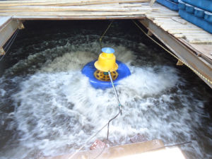 2HP Multi-Function Surge Aerator for Aquaculture pictures & photos