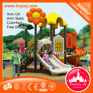 Guangzhou Kids Outdoor Playground Equipment pictures & photos