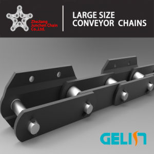 G4 Attchment Palm Pil Conveyor Chains pictures & photos