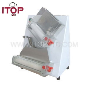 2015 Hot Sale Automatic Electric Pizza Dough Roller (IT-2A) pictures & photos