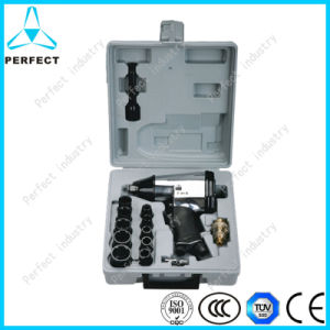 340nm Pneumatic Impact Wrench Kit pictures & photos