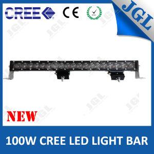 4X4 Automotive Car Light LED Bar Alluminum Alloy