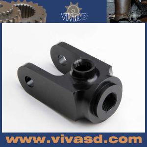 Custom Precision CNC Aluminum Machining Parts Hardware Auto Car Parts pictures & photos