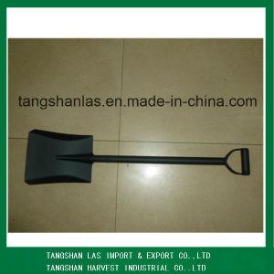 Shovel Agricultural Tool Carbon Steel Handle Shovel pictures & photos