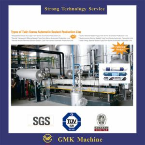 Hot Sale Slg-75 Twin-Screw Ms Sealant Automatic Production Line pictures & photos