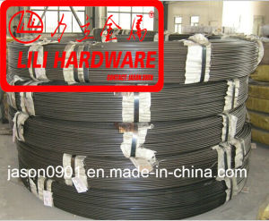 Oil Temper Wire, Steel Wire Factory pictures & photos