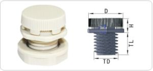 Air Vent Gland Tibox IP55/66 pictures & photos