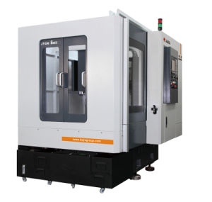 High Quality High Precision CNC Machine Center for Making Mould and Die China Supplier