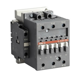 Auxiliary Contact a-Ca5-01 for A9-A300 Contactor pictures & photos