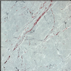 Grey Marble Look Nano Surface Foshan Tiles pictures & photos