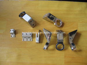Stainless Steel Polishing Parts pictures & photos