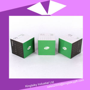 Promotional Plastic Magnet prime; S Puzzle Magic Cube Mc016-001 pictures & photos