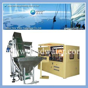 0-2L Automatic Plastic Bottle Blowing Machine pictures & photos