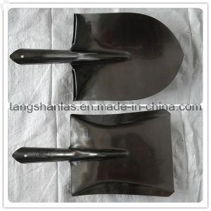Shovel Railway Steel Polished Shovel Head Spade pictures & photos