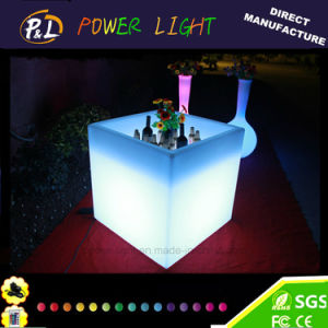 Event & Party Furniture Decorative LED Ice Bucket pictures & photos