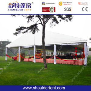 Quality Big Outdoor PVC Tent with Best Price (SD-C1) pictures & photos