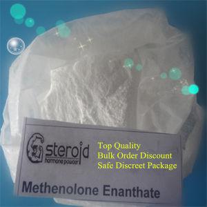 Raw Methenolone Acetate Gearoids Hongkong Shijingu Methenolone Enanthate Steroid Powder pictures & photos