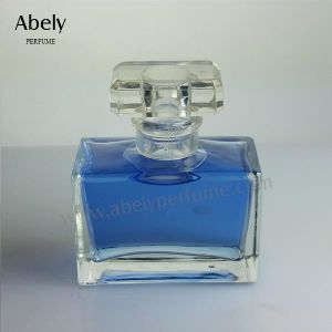 50ml Portable Elegant Women Perfume Bottles with Mist Sprayers pictures & photos
