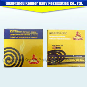 Konnor China 120mm Black Mosquito Coil pictures & photos