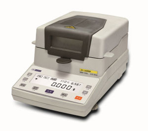 Lab Digital Moisture Analyser Xy Series pictures & photos