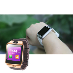 Sport Multi-Function Smart Bluetooth SIM Card Use Watch for iPhone pictures & photos
