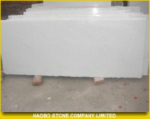 Chinese Thassos White Marble Tiles pictures & photos