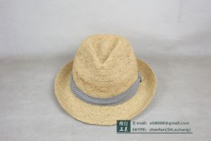Straw Hat (OT-XH8013) pictures & photos