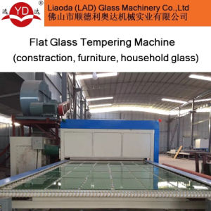 Full Automatc One Step Service Toughening Glass Machinery pictures & photos