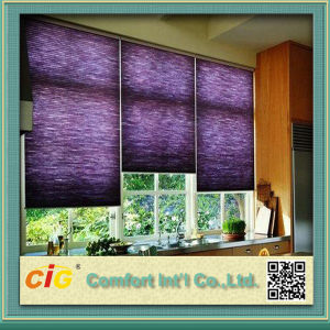 High Quality Roller Blind Fabric Greenguard Test pictures & photos