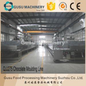 Ce Servo Driven Chocolate Making Machine (QJJ275) pictures & photos