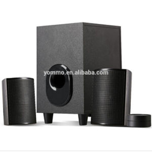 2015 Factory Price 2.1 Stereo Speaker/Active Amplifier/Passive Speaker/Computer/Phone/Tablet Speaker