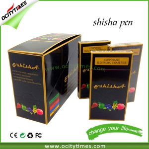 Hot Selling 2015 Best Flavors 500 Puffs Disposable Electronic Cigarette pictures & photos
